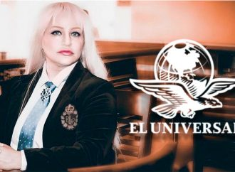 Harriet Turner y El Universal